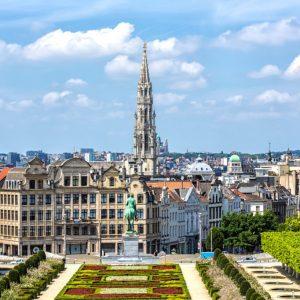 Portage Salarial Bruxelles
