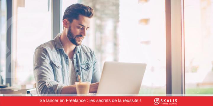 cover se lancer en freelance