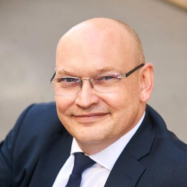 Jean-Roch Sergent business developpeur