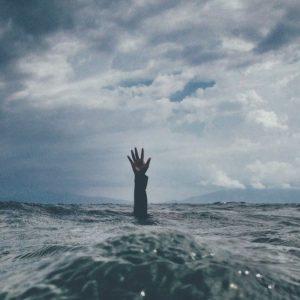 freelance sous l'eau