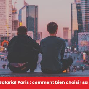 Portage Salarial Paris - comment bien choisir sa société ?